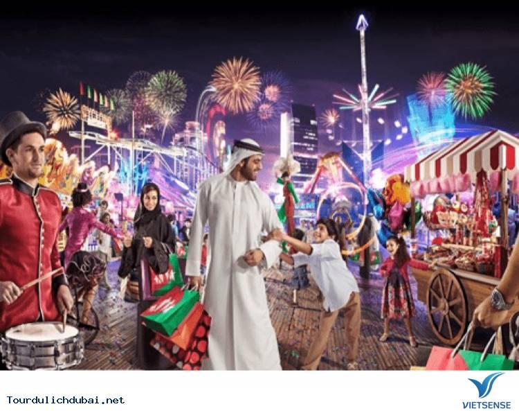 Trải nghiệm 5 lễ hội lớn tại Dubai - Ảnh 2