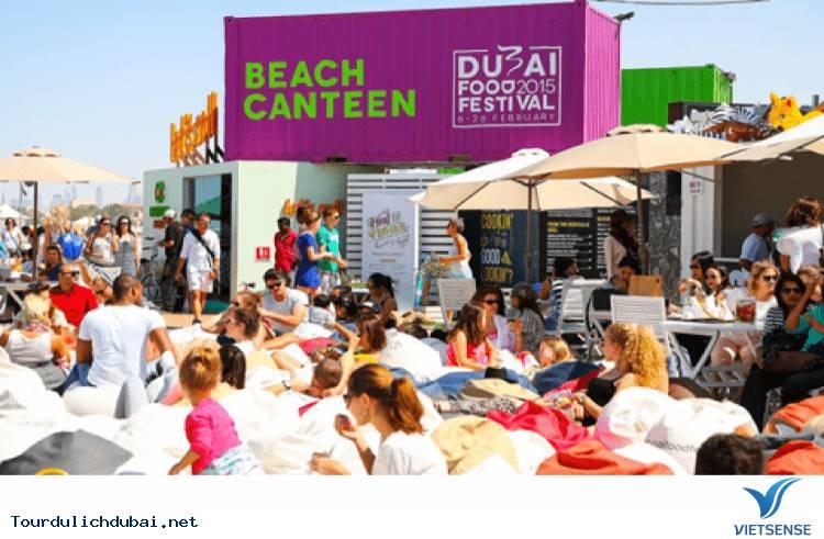 Trải nghiệm 5 lễ hội lớn tại Dubai - Ảnh 5