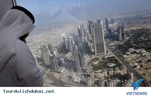 Trải Nghiệm Một Ngày Khám Phá Thiên Đường Du Lịch Dubai - Ảnh 3