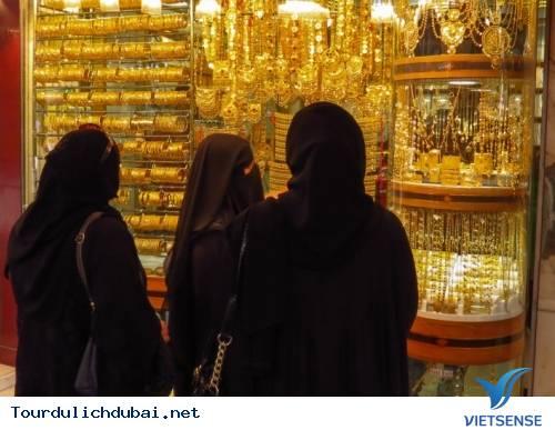 Trải Nghiệm Một Ngày Khám Phá Thiên Đường Du Lịch Dubai - Ảnh 5