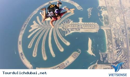 Trải Nghiệm Một Ngày Khám Phá Thiên Đường Du Lịch Dubai - Ảnh 2