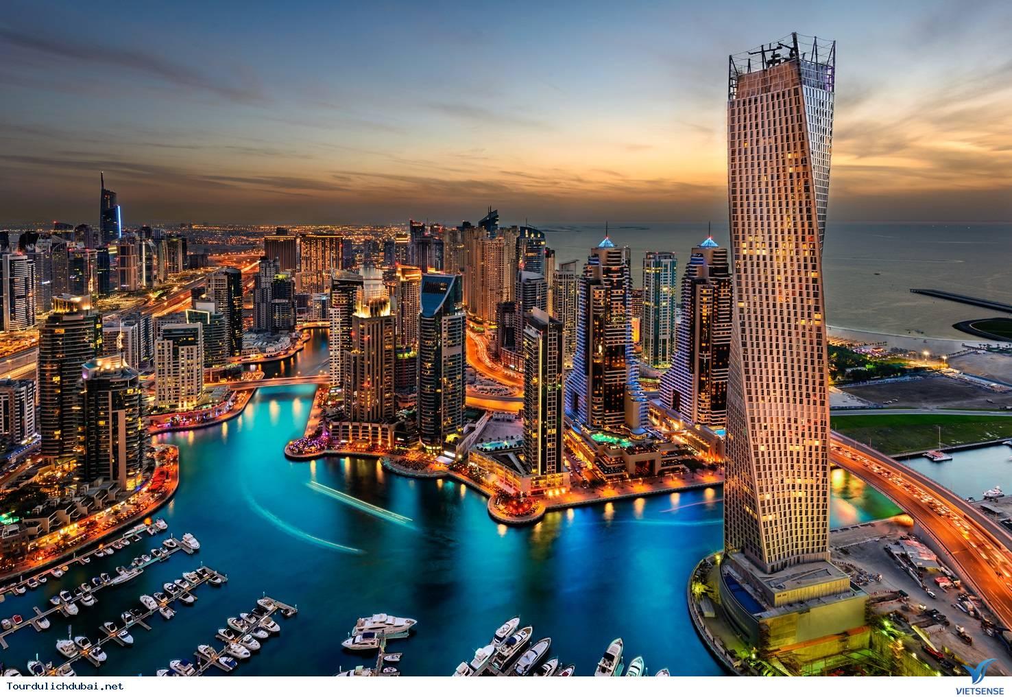 Visa du lịch Dubai và những giấy tờ quan trọng - Ảnh 1